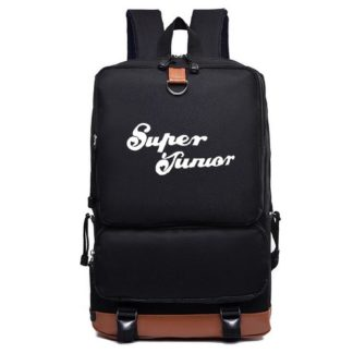 Super Junior backpack for kpop