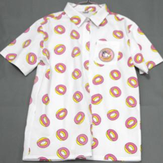 BTS Suga Donut blouse