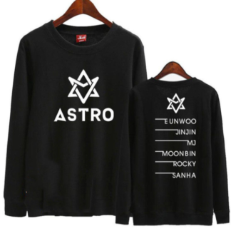 Astro sweater kpop