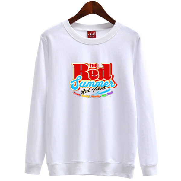 Red Velvet 'Red Summer' Sweater – Very Kpop
