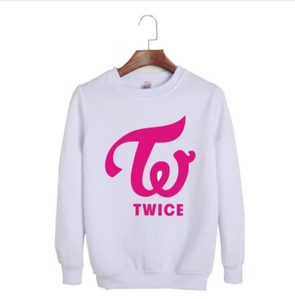 TWICE sweater kpop