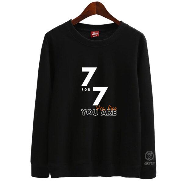 tiene7 nuevo álbum 7 para 7