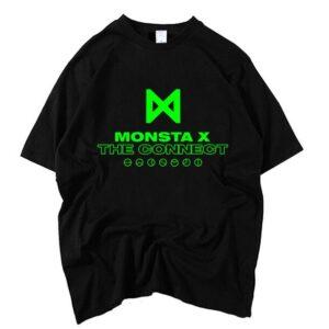 Forever Younger Kpop ATEEZ A Sweat-Shirt Imprim/é Lettre D/ét/é Zipp/ée /À Capuche D/épaule Hongjoong Seonghwa Yunho Yeosang San Mingi Wooyoung Jongho
