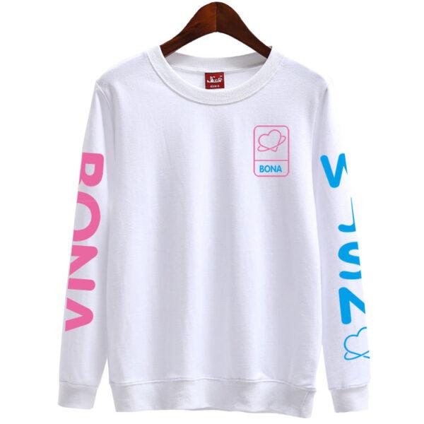 Cosmic Girls - WJSN Bona sweater