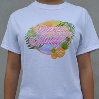 Twice Dance the Night Away Beach Shirt at verykpop.com