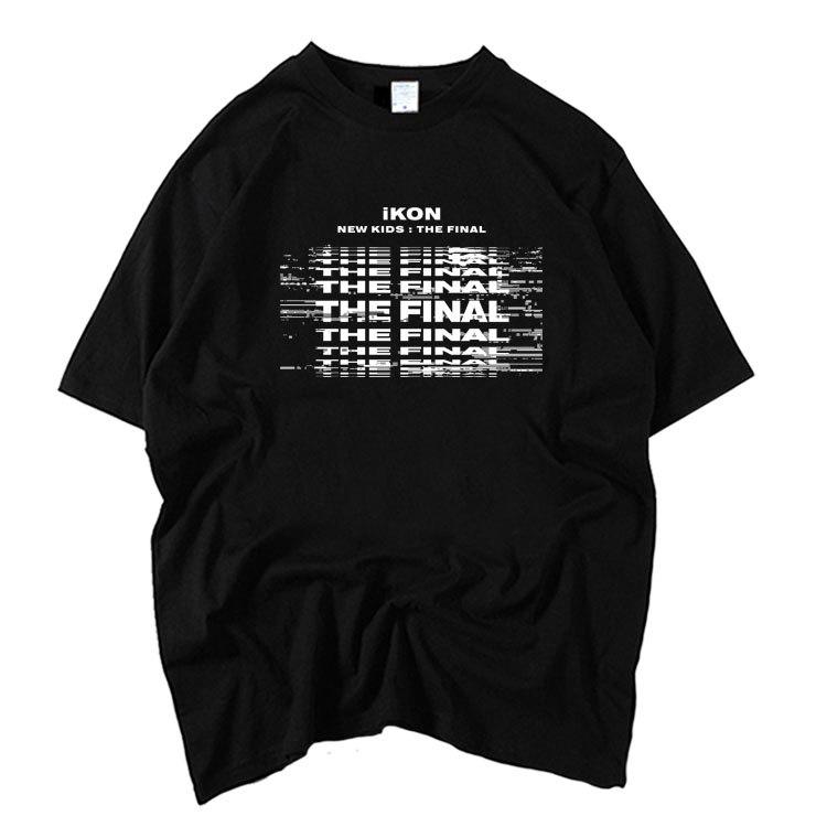 iKON New Kids : Final T-shirt