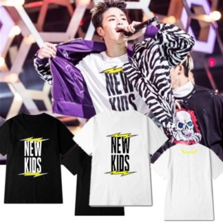 iKON New Kids concert T-shirt