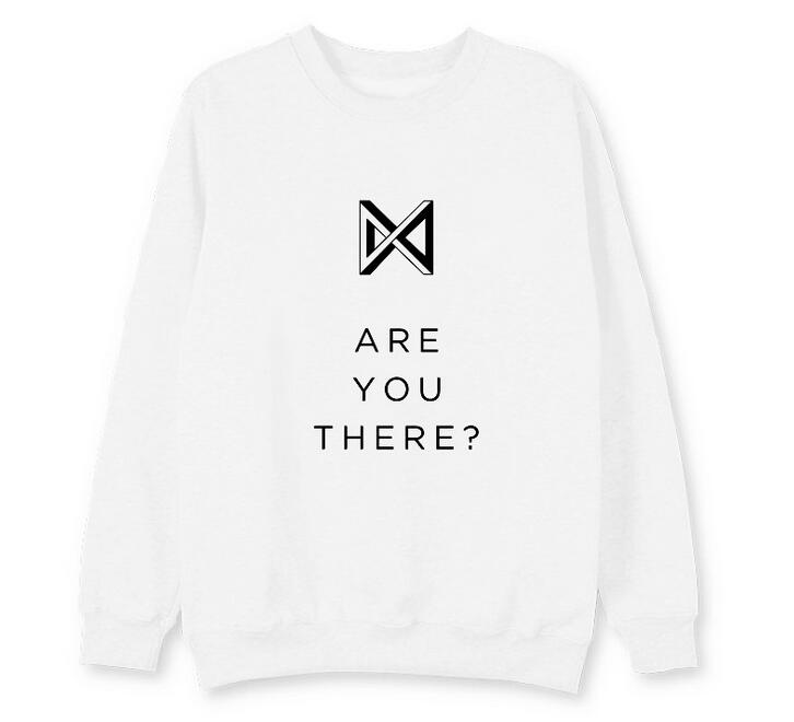 Monsta X Take 2: Are You There Sweater