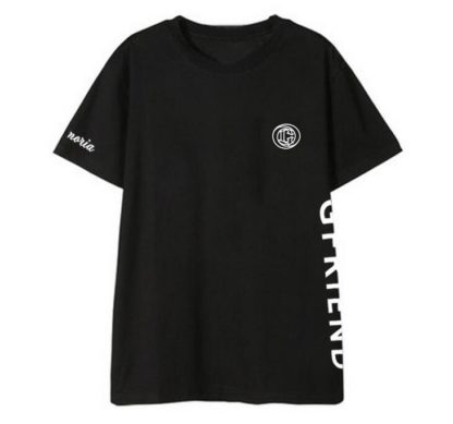 GFriend shirt in black