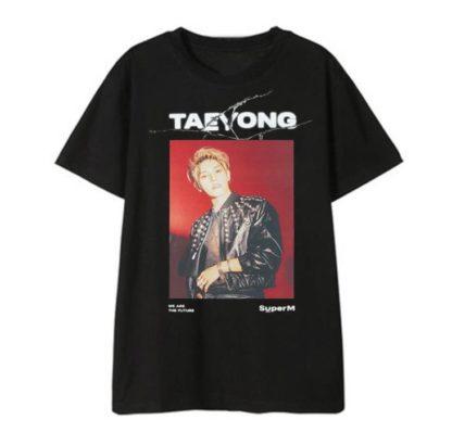 superm shirt