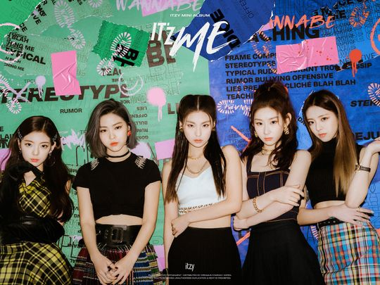Itzy Very K-pop Latest K-pop News