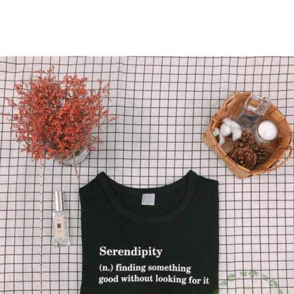 bts serendipity shirt