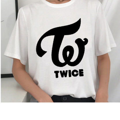 twice shirt