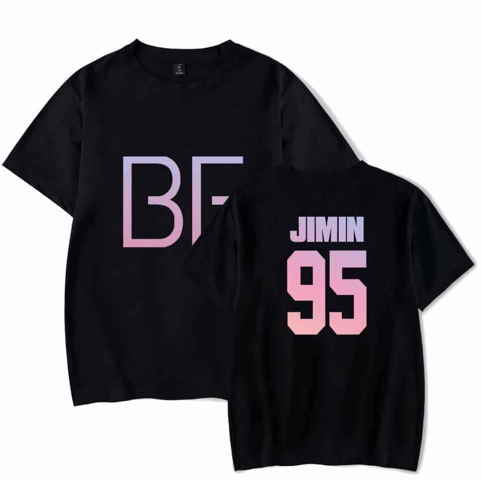 bts be shirt